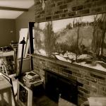 Campbellville Studio, 2015