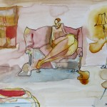 icon image Selection of Watercolours 2011 – 2012 | Tina Newlove