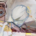 icon image April2017 Meet the Artist, Exhibition | Tina Newlove